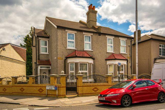 Semi-detached house for sale in Bensham Lane, Thornton Heath