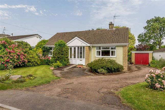 Thumbnail Bungalow for sale in Tabernacle Road, Llanvaches, Monmouthshire
