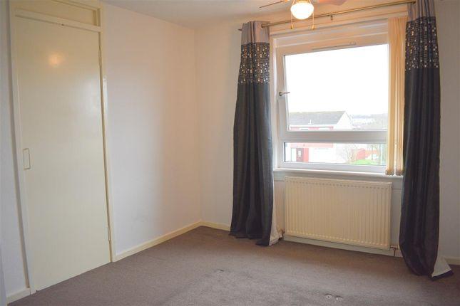 Bedroom of Mallard Crescent, East Kilbride, Glasgow G75