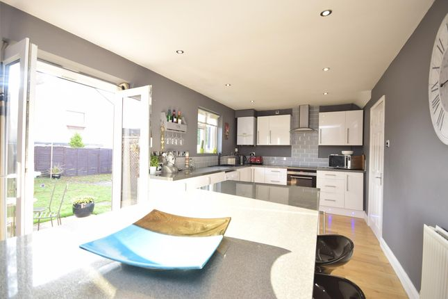 End terrace house in  Boscombe Crescent  Bristol B Bristol