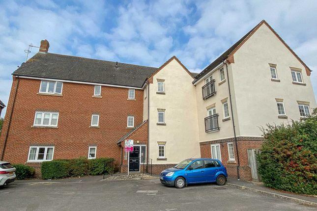 Thumbnail Flat to rent in Barley Close, Wallingford