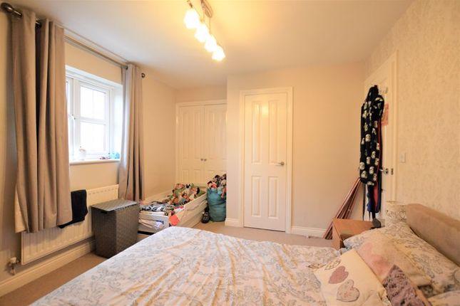 Bedroom One of Farriers Rise, Shilbottle, Alnwick NE66