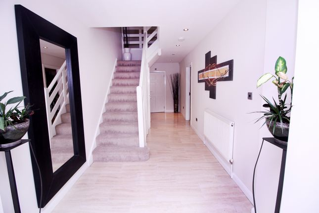 Thumbnail Detached house for sale in St. Marys Avenue North, Southall