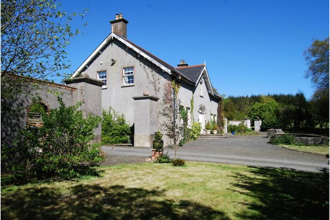 Detached house for sale in Carnearny Road, Antrim