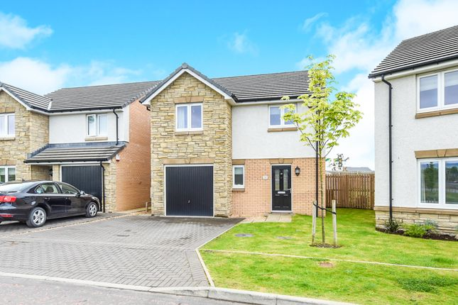 Thumbnail Detached house for sale in Bolerno Crescent, Bishopton