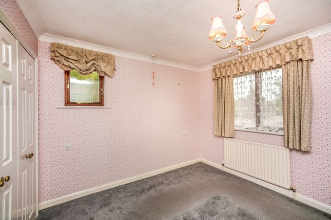 Bedroom of Loudon Way, Ashford TN23