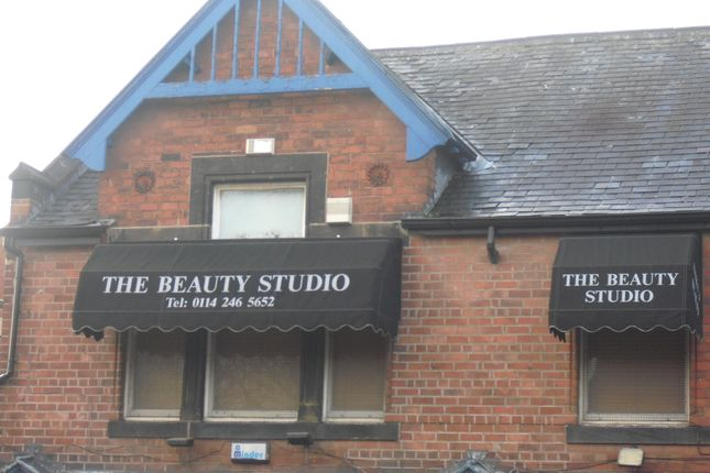 Thumbnail Leisure/hospitality to let in High Street, Ecclesfield