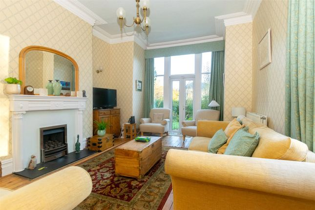 Sitting Room of Wetherby Road, Leeds, West Yorkshire LS8