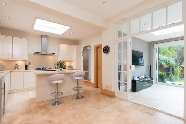 Thumbnail Semi-detached house for sale in Hillway, Highgate, London