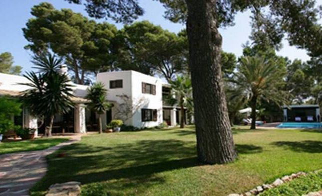 Thumbnail Villa for sale in Calle Des Piver, 12, San Antonio, Ibiza, Balearic Islands, Spain