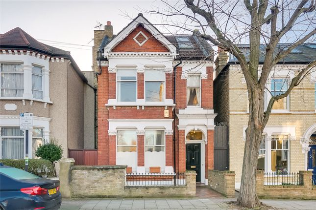 Thumbnail Semi-detached house for sale in Broomwood Road, London