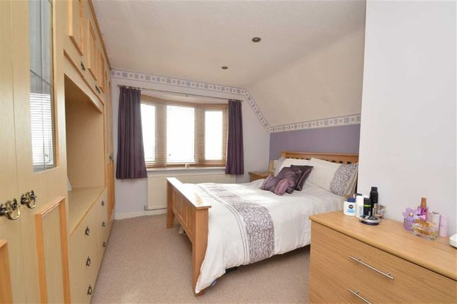 Front Bedroom of Harlech Drive, Oswaldtwistle, Accrington BB5
