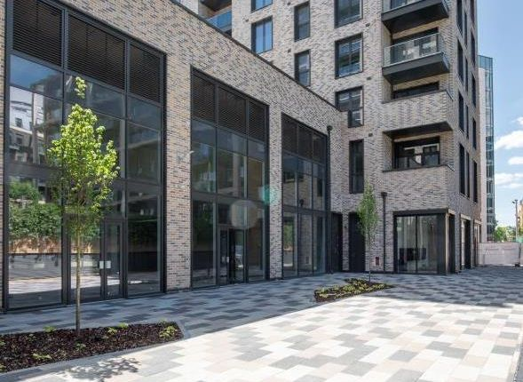 Thumbnail Office for sale in Osiers Square, Osiers Road, Wandsworth