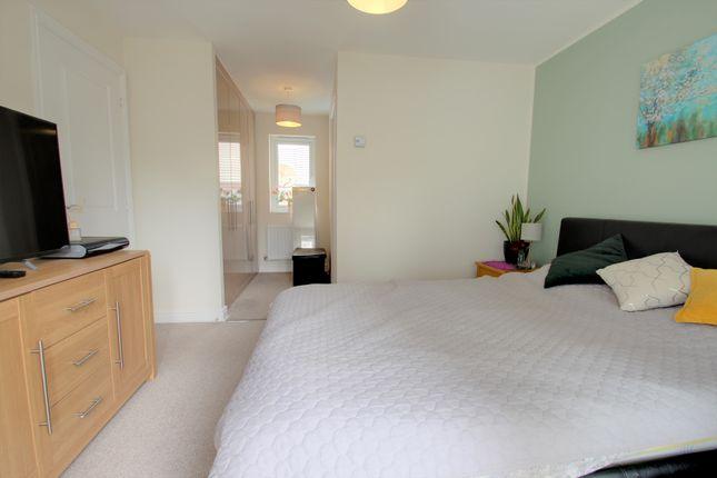 Master Bedroom of Duke Street, Devonport, Plymouth PL1
