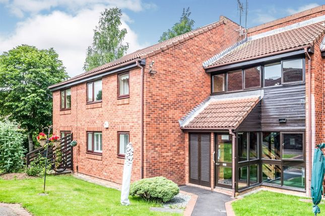 Thumbnail Flat for sale in Foxwood Drive, Stockton-On-Tees