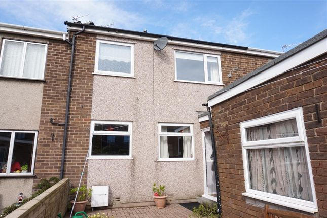 Thumbnail Terraced house to rent in Belmont Close, Lancaster