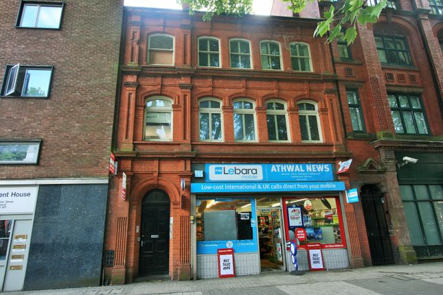 Thumbnail Flat for sale in Leicester Street, Walsall