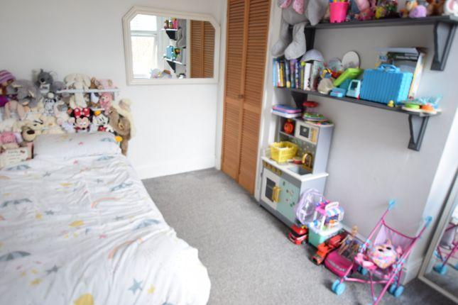 Bedroom Two of Fairlight Road, Eastbourne BN22