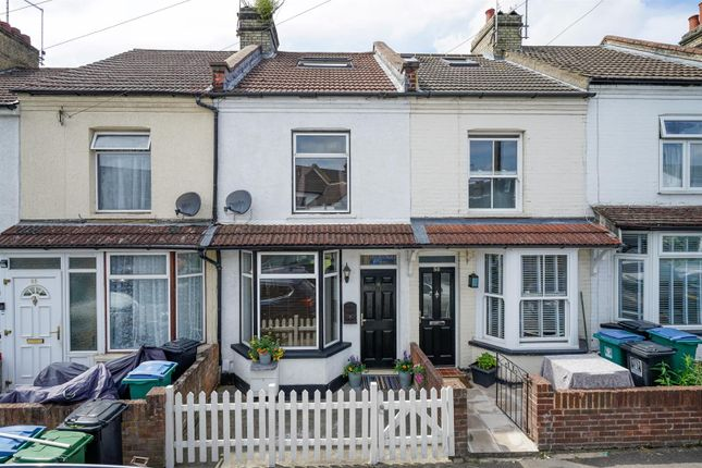 Thumbnail Terraced house for sale in Neal Street, Watford