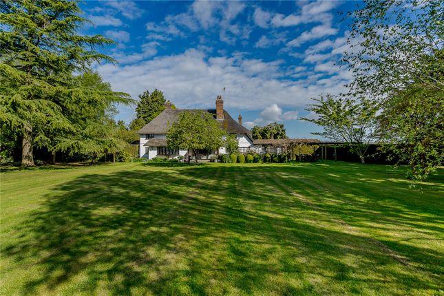 Thumbnail Property for sale in Kennel Lane, Kinsbourne Green, Harpenden, Hertfordshire