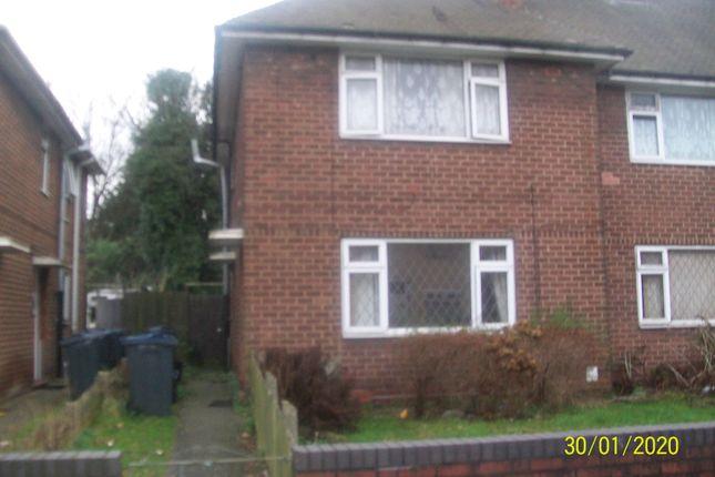 Brantley Road, Witton B6