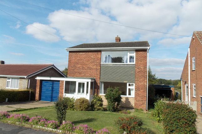 Thumbnail Detached house to rent in Granson Way, Washingborough, Lincoln