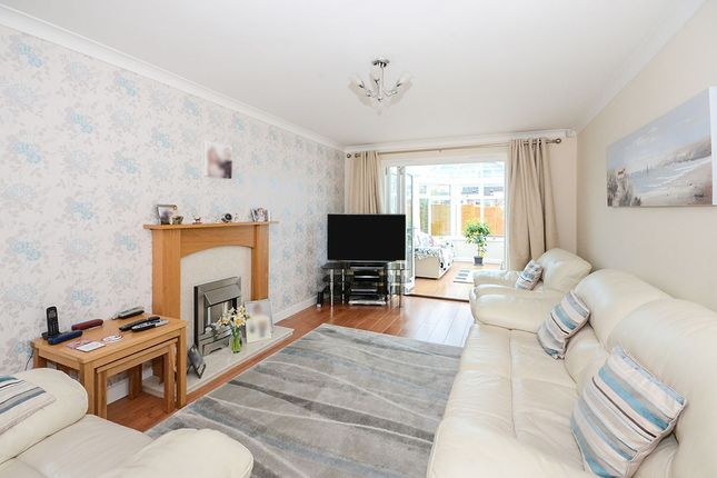 Thumbnail Detached house for sale in Ploughmans Lane, Haxby, York