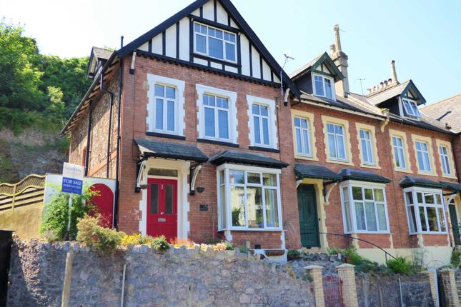 Thumbnail Property for sale in Torwood Gardens Road, Torquay
