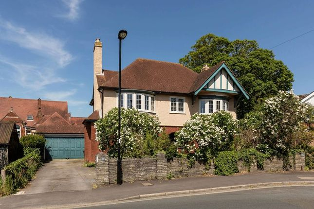 Detached house for sale in Beechworth Road, Havant