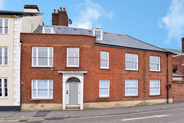 Thumbnail Flat for sale in Magdalen Street, Exeter