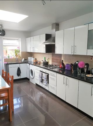 Thumbnail Terraced house to rent in Queenswood Avenue, Hounslow, London
