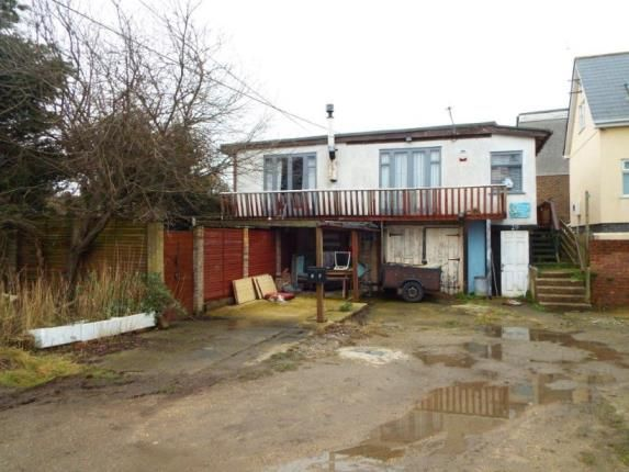 Thumbnail Detached house for sale in Point Clear Bay, Clacton On Sea, Essex