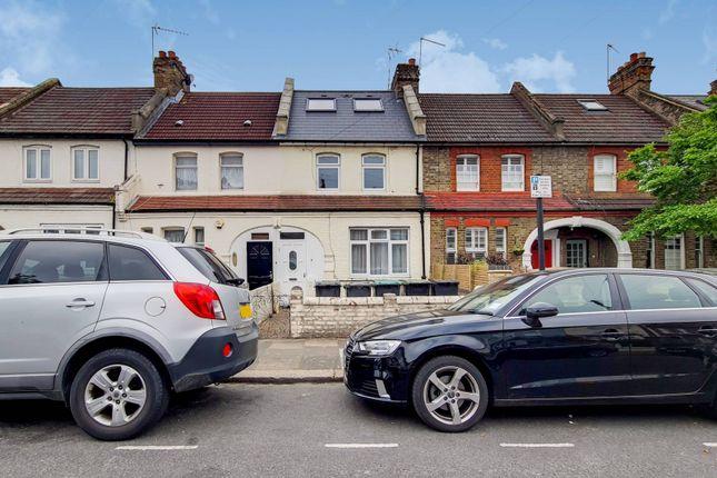 Thumbnail Property to rent in Avondale Road, Harringay, London