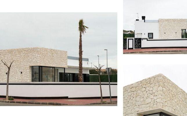 Villa for sale in Sucina, Alicante, Spain