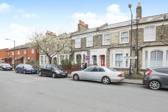 Thumbnail Flat for sale in Naylor Road, Peckham