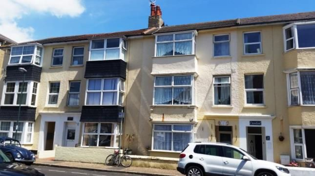 Thumbnail Property for sale in Alexandra Terrace, Clarence Road, Bognor Regis, West Sussex