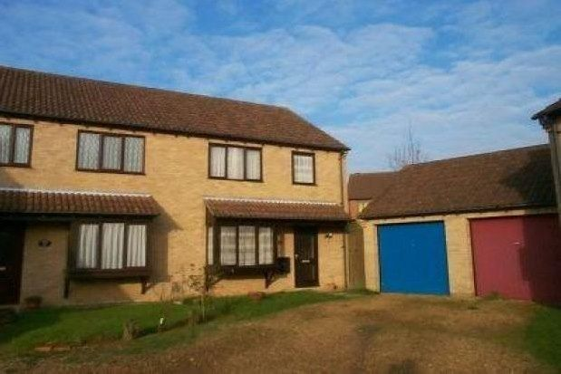 3 bed property to rent in Sentinel Road, Northampton NN4