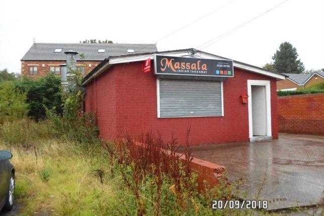 Ballfield Lane, Darton, Barnsley S75