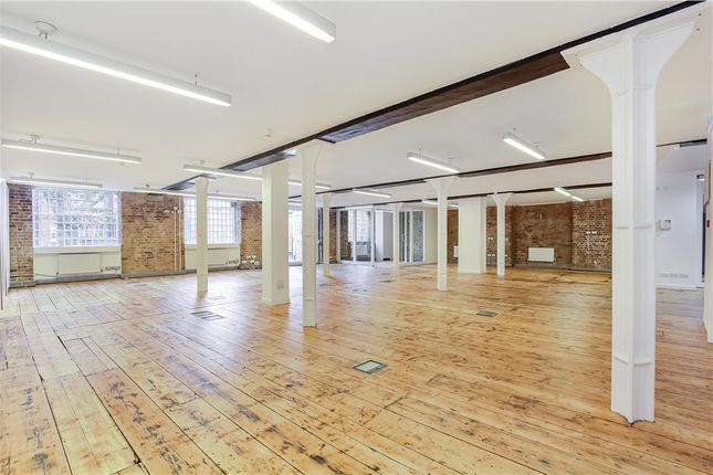 Thumbnail Office to let in The Grain Store, 70 Weston Street, London