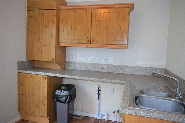 Kitchen of Mansfield Road, Farnsfield, Newark NG22