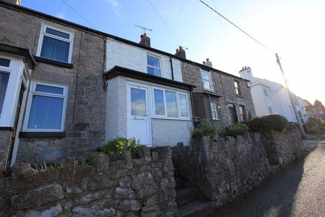 Thumbnail Cottage for sale in Tyn Y Maes, Llysfaen, Colwyn Bay