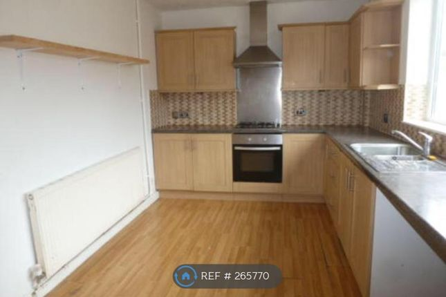 Thumbnail End terrace house to rent in Vansittart Street, Harwich