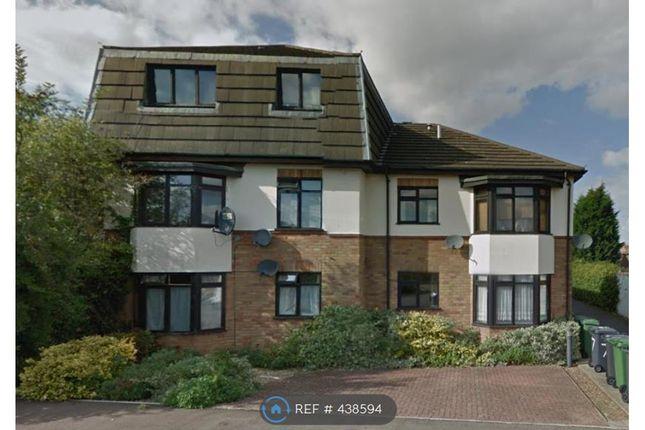 Thumbnail Flat to rent in Walton, Peterborough