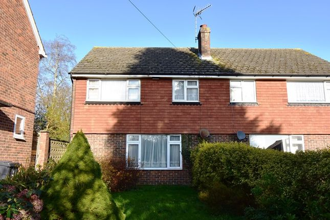 Thumbnail Property for sale in Herne Road, Crowborough