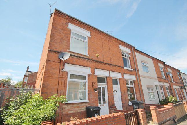 Sylvan Street, Leicester LE3
