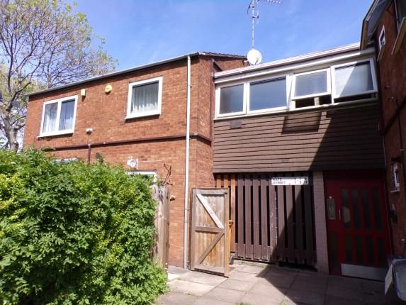 Thumbnail 1 bed flat for sale in Kate Street, Leicester, Leicestershire, England