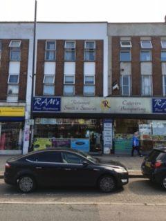 Thumbnail Retail premises for sale in Kenton Road, Harrow