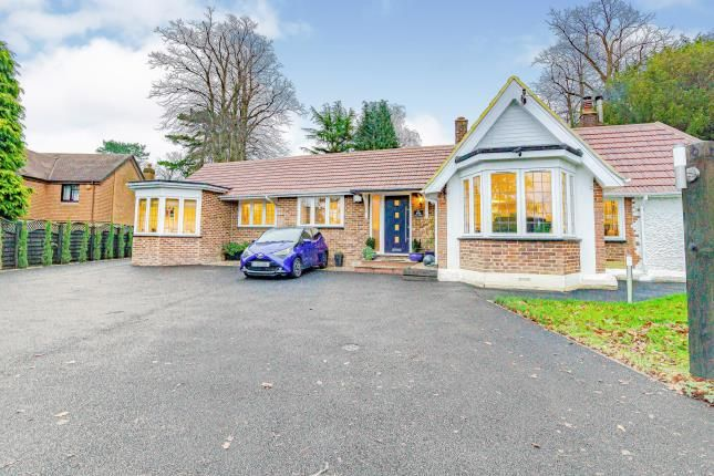 3 bed bungalow for sale in Whyteleafe Road, Caterham, ., Surrey CR3