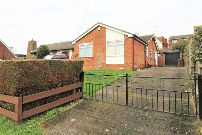 3 bed bungalow for sale in Abbey View Drive, Minster On Sea, Sheerness ME12