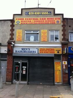 Thumbnail Commercial property for sale in Welling, Kent